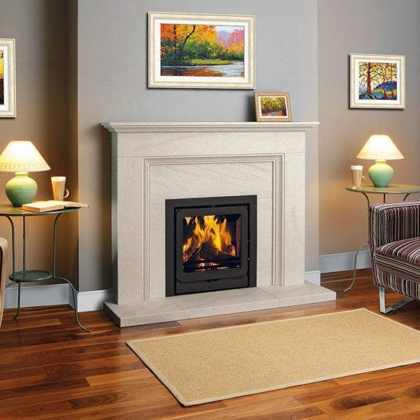FDC5Wi inset fireplace