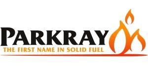Parkray Logo centered
