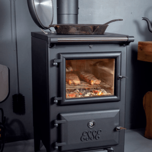 esse bakeheart cooker stove