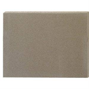 stove maintenance- vermiculite board