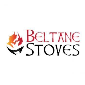 Beltane Stoves Logo