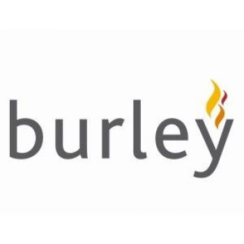 Burley Final logo Colour with flame